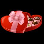 Chokladogram - Skicka choklad med posten